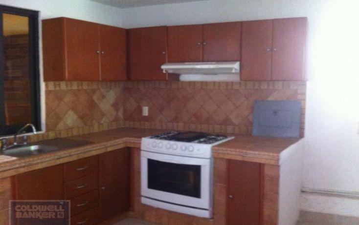 Foto de casa en condominio en venta en paseo de la caada 100, la cañada, cuernavaca, morelos, 2035656 no 03