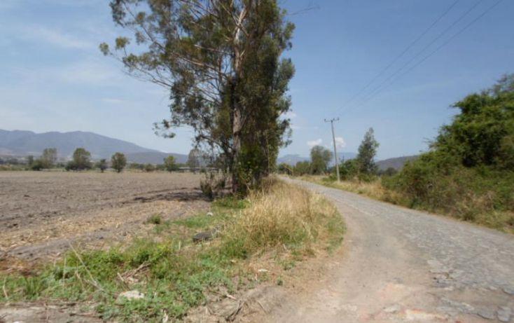 Foto de terreno habitacional en venta en paseo de la calerita 9, agua escondida, ixtlahuacán de los membrillos, jalisco, 1905808 no 01