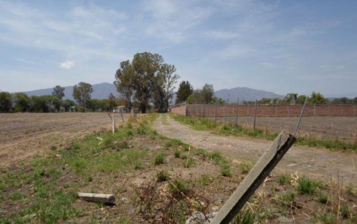 Foto de terreno habitacional en venta en paseo de la calerita 9, agua escondida, ixtlahuacán de los membrillos, jalisco, 1905808 no 02