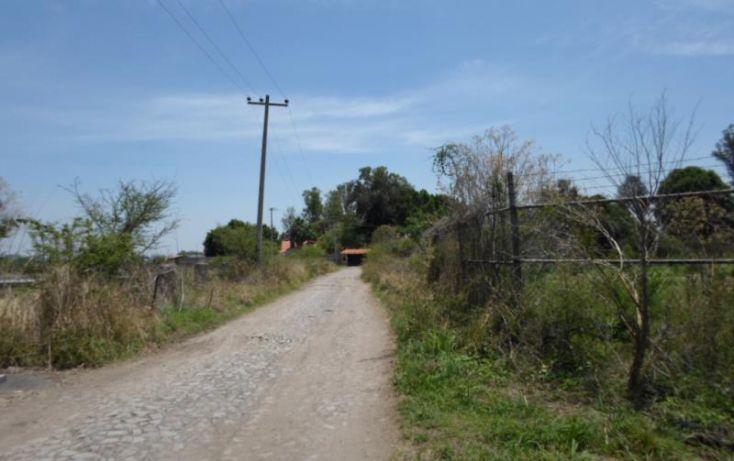 Foto de terreno habitacional en venta en paseo de la calerita 9, agua escondida, ixtlahuacán de los membrillos, jalisco, 1905808 no 16