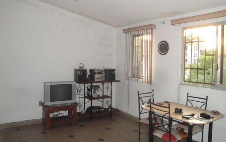 Foto de departamento en venta en paseo de la cañada 56, unidad obrera, acapulco de juárez, guerrero, 1369413 no 01