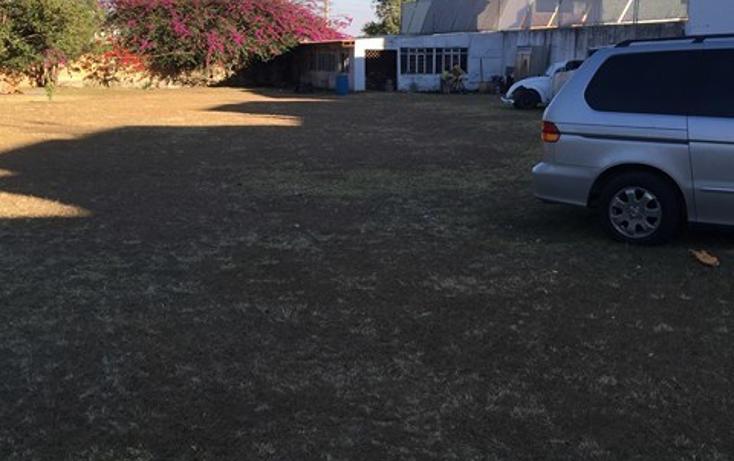Foto de terreno habitacional en venta en paseo de la cañada , santa ana tepetitlán, zapopan, jalisco, 2034130 No. 02