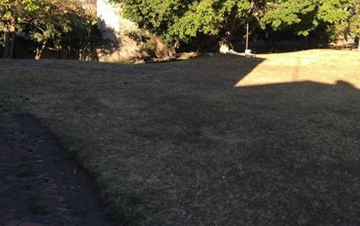 Foto de terreno habitacional en venta en paseo de la cañada , santa ana tepetitlán, zapopan, jalisco, 2034130 No. 03