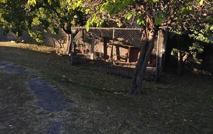 Foto de terreno habitacional en venta en paseo de la cañada , santa ana tepetitlán, zapopan, jalisco, 2034130 No. 05