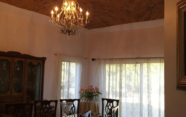 Foto de terreno habitacional en venta en paseo de la cañada , santa ana tepetitlán, zapopan, jalisco, 2034130 No. 09