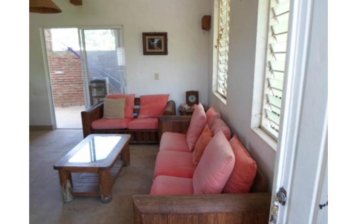 Foto de departamento en renta en paseo de la cantera, el almacén, zihuatanejo de azueta, guerrero, 597718 no 03