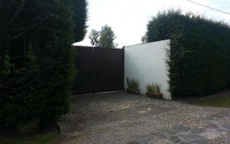 Foto de casa en venta en paseo de la cartuja 01, san josé el llanito, lerma, estado de méxico, 760045 no 25