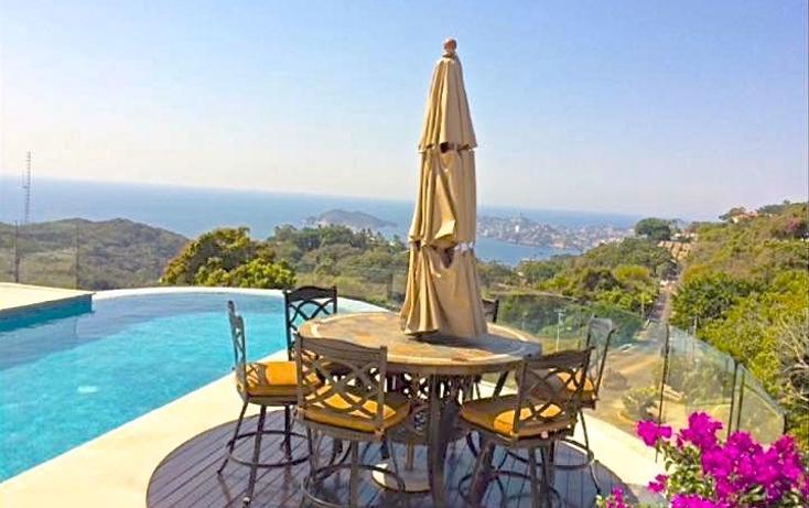 Foto de casa en renta en paseo de la cima , la cima, acapulco de juárez, guerrero, 1407477 No. 03