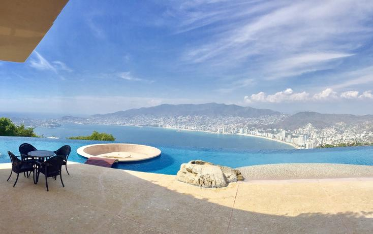 Foto de casa en venta en paseo de la cima , la cima, acapulco de juárez, guerrero, 1407525 No. 02