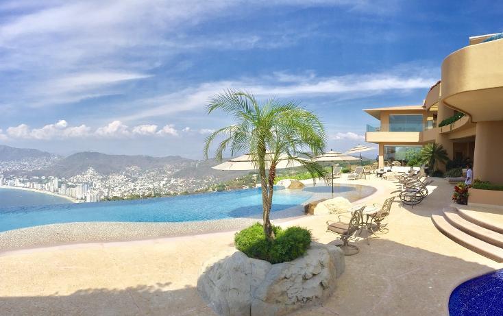 Foto de casa en venta en paseo de la cima , la cima, acapulco de juárez, guerrero, 1407525 No. 03