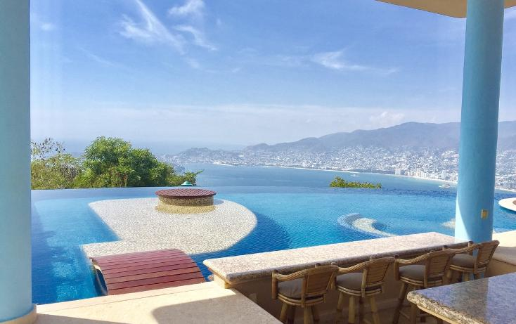 Foto de casa en venta en paseo de la cima , la cima, acapulco de juárez, guerrero, 1407525 No. 04