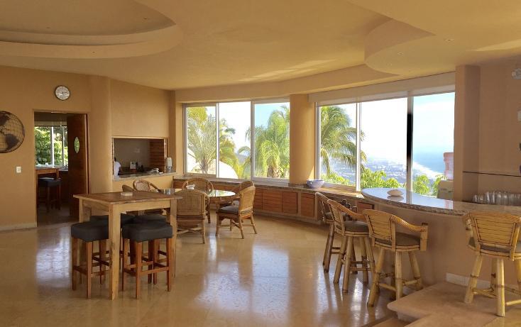 Foto de casa en venta en  , la cima, acapulco de juárez, guerrero, 1407525 No. 08