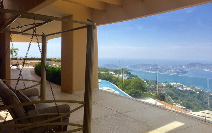 Foto de casa en venta en paseo de la cima , la cima, acapulco de juárez, guerrero, 1407525 No. 15