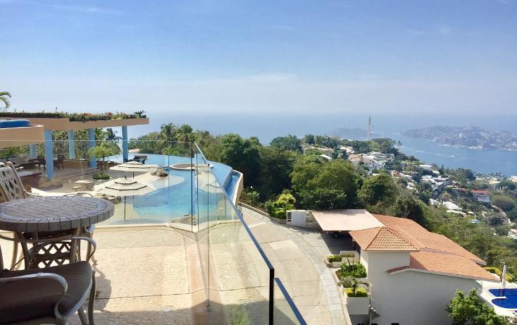 Foto de casa en venta en  , la cima, acapulco de juárez, guerrero, 1407525 No. 18
