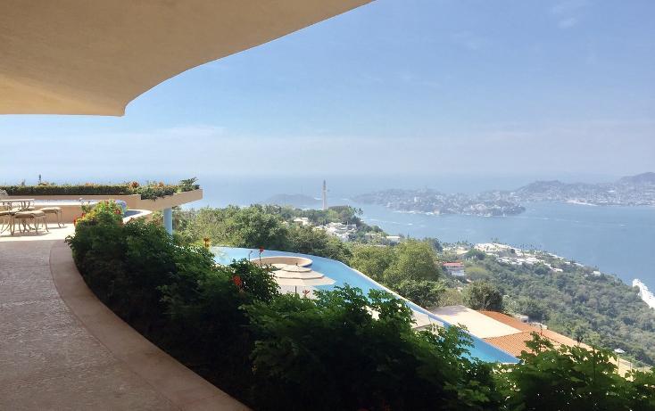 Foto de casa en venta en paseo de la cima , la cima, acapulco de juárez, guerrero, 1407525 No. 23