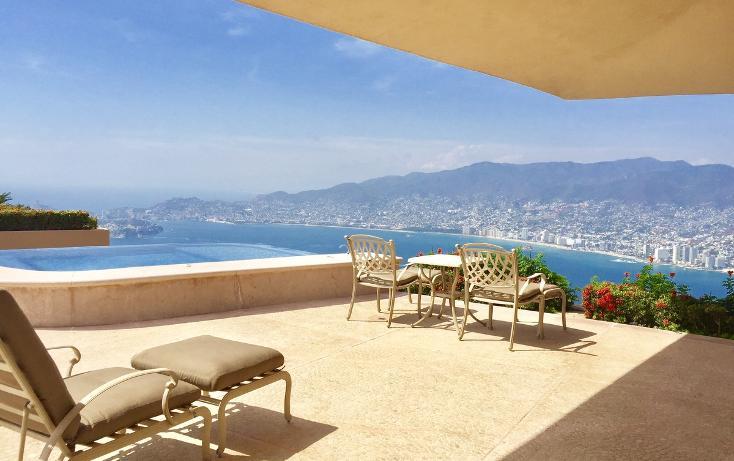 Foto de casa en venta en paseo de la cima , la cima, acapulco de juárez, guerrero, 1407525 No. 24