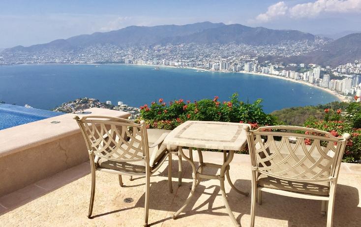 Foto de casa en venta en paseo de la cima , la cima, acapulco de juárez, guerrero, 1407525 No. 25