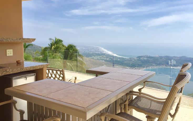 Foto de casa en venta en paseo de la cima , la cima, acapulco de juárez, guerrero, 1407525 No. 26