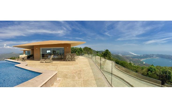 Foto de casa en venta en  , la cima, acapulco de juárez, guerrero, 1407525 No. 28