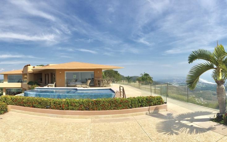 Foto de casa en venta en paseo de la cima , la cima, acapulco de juárez, guerrero, 1407525 No. 30