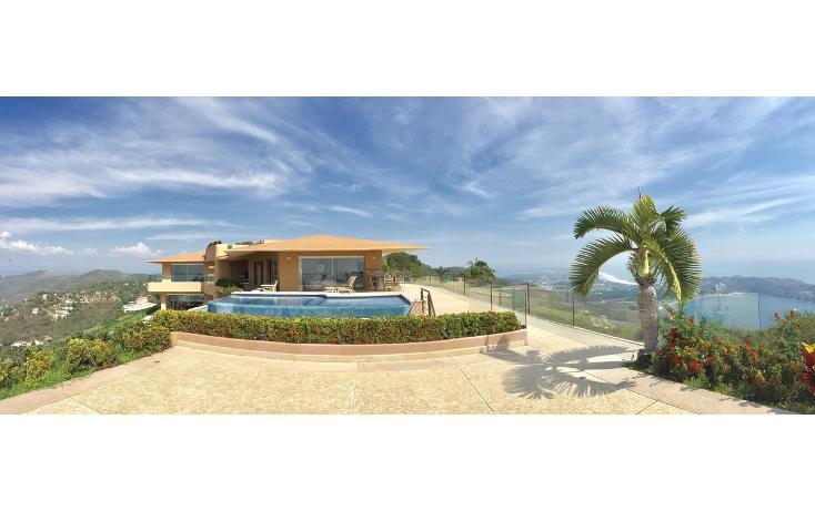 Foto de casa en venta en  , la cima, acapulco de juárez, guerrero, 1407525 No. 30
