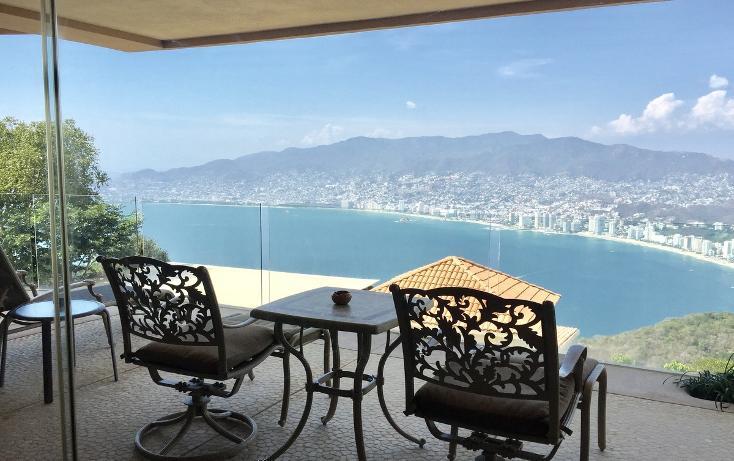 Foto de casa en venta en paseo de la cima , la cima, acapulco de juárez, guerrero, 1407525 No. 38