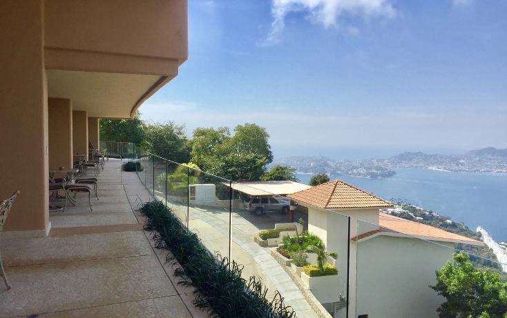 Foto de casa en venta en paseo de la cima , la cima, acapulco de juárez, guerrero, 1407525 No. 39
