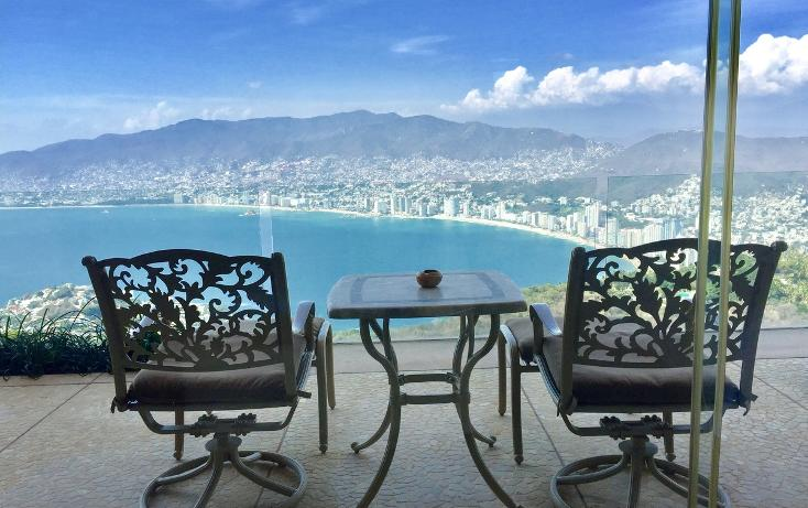 Foto de casa en venta en paseo de la cima , la cima, acapulco de juárez, guerrero, 1407525 No. 47