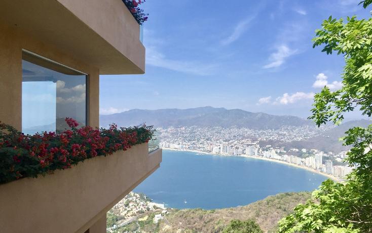 Foto de casa en renta en paseo de la cima , la cima, acapulco de juárez, guerrero, 1407537 No. 01