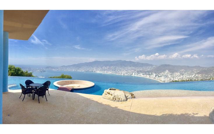 Foto de casa en renta en paseo de la cima , la cima, acapulco de juárez, guerrero, 1407537 No. 02