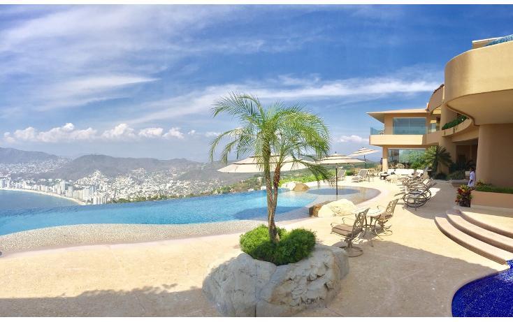 Foto de casa en renta en paseo de la cima , la cima, acapulco de juárez, guerrero, 1407537 No. 03