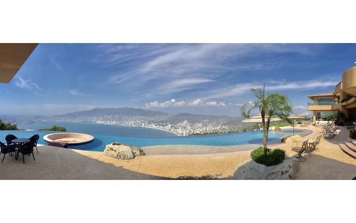 Foto de casa en renta en paseo de la cima , la cima, acapulco de juárez, guerrero, 1407537 No. 06