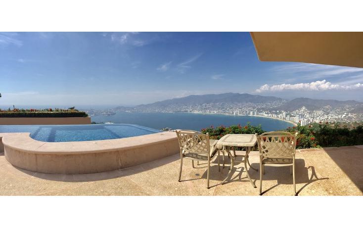 Foto de casa en renta en paseo de la cima , la cima, acapulco de juárez, guerrero, 1407537 No. 27