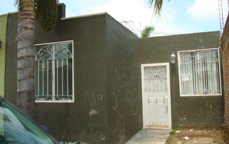 Foto de casa en venta en paseo de la cima, misión del campanario, tonalá, jalisco, 1338075 no 01