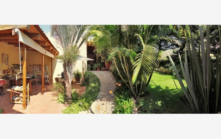 Foto de casa en venta en paseo de la colina 65, la floresta, chapala, jalisco, 1544322 No. 08