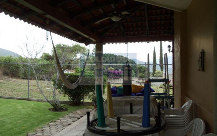 Foto de casa en venta en paseo de la colina norte 106, lomas de santa anita, tlajomulco de zúñiga, jalisco, 268337 no 10