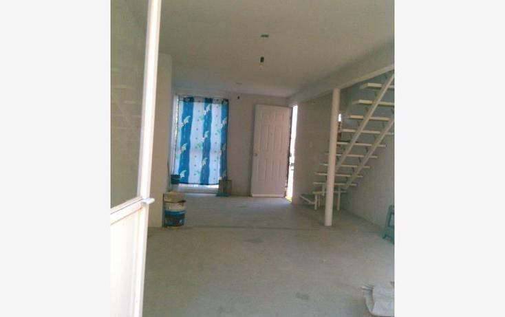 Foto de casa en venta en  7, paseos de chalco, chalco, méxico, 537174 No. 02