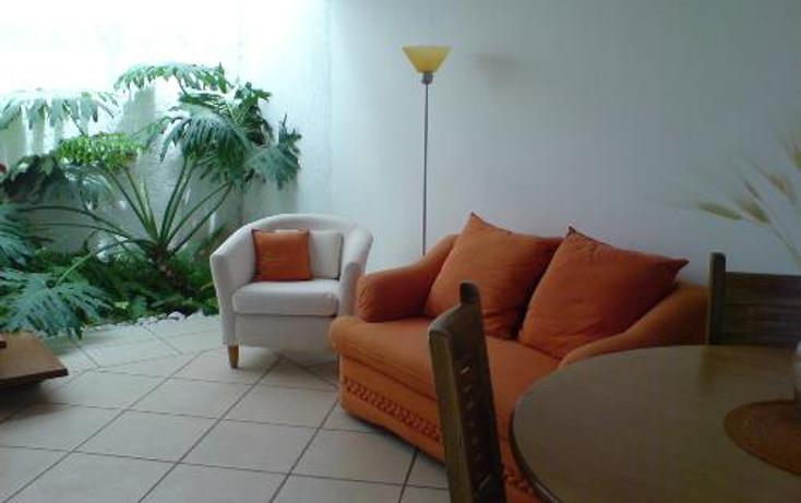 Foto de departamento en renta en  1, constituyentes, querétaro, querétaro, 394798 No. 02