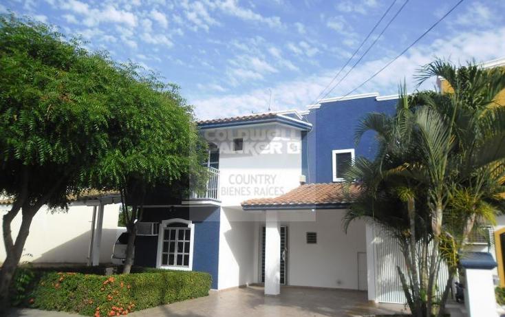 Foto de casa en renta en  , real del country, culiacán, sinaloa, 1841762 No. 02
