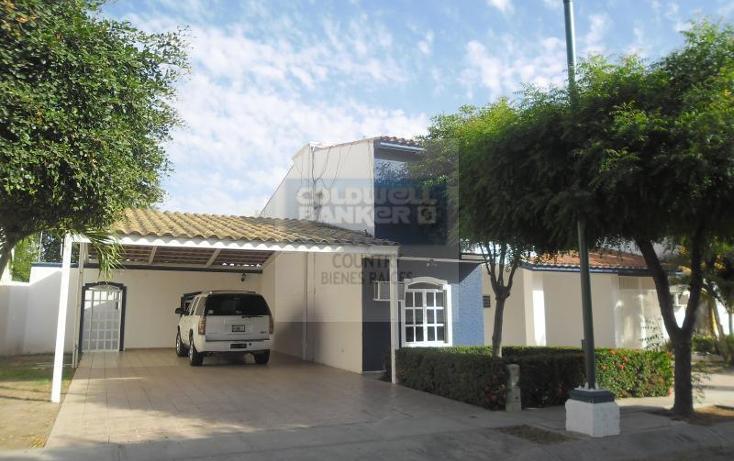 Foto de casa en renta en  , real del country, culiacán, sinaloa, 1841762 No. 03