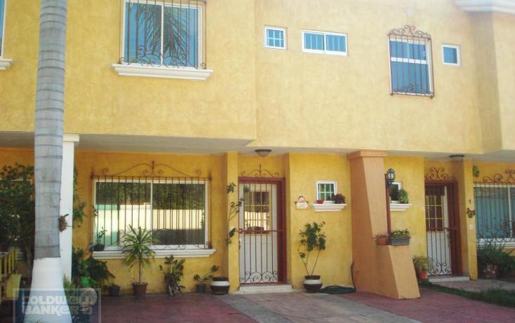 Foto de casa en condominio en venta en  70, las jarretaderas, bahía de banderas, nayarit, 1659837 No. 01