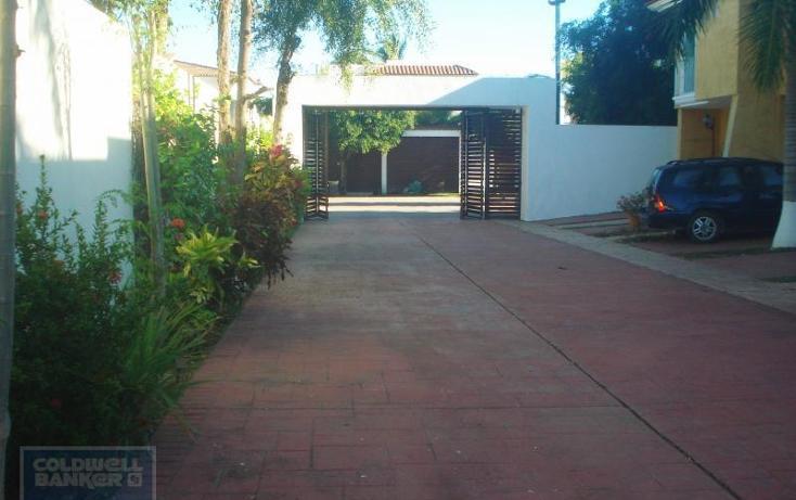 Foto de casa en condominio en venta en  70, las jarretaderas, bahía de banderas, nayarit, 1659837 No. 02