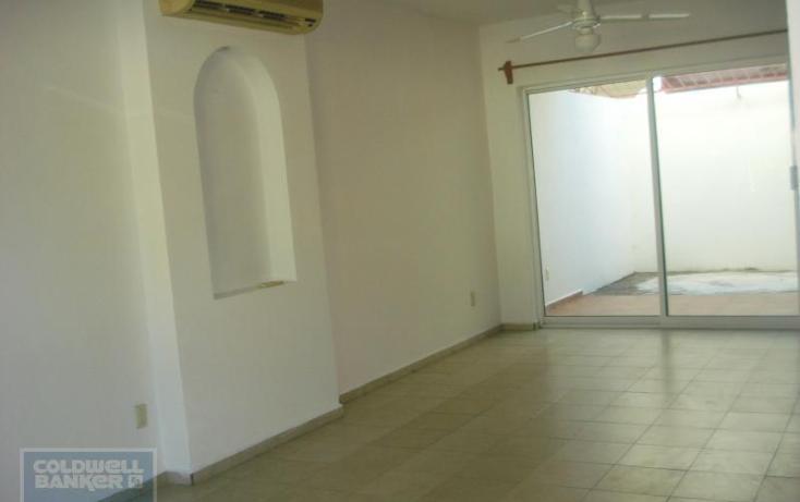 Foto de casa en condominio en venta en  70, las jarretaderas, bahía de banderas, nayarit, 1659837 No. 04