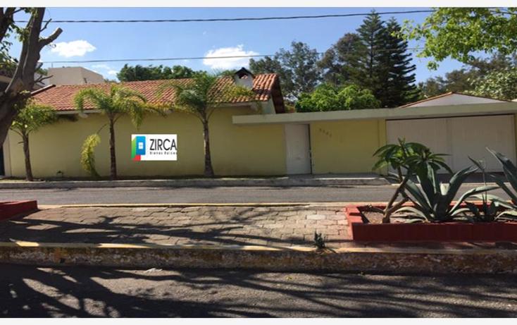Foto de casa en venta en paseo de la fundaci?n nonumber, villas de irapuato, irapuato, guanajuato, 898511 No. 01