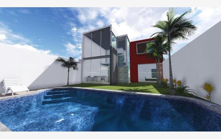 Foto de casa en venta en  , paseo de la hacienda, colima, colima, 2024800 No. 01