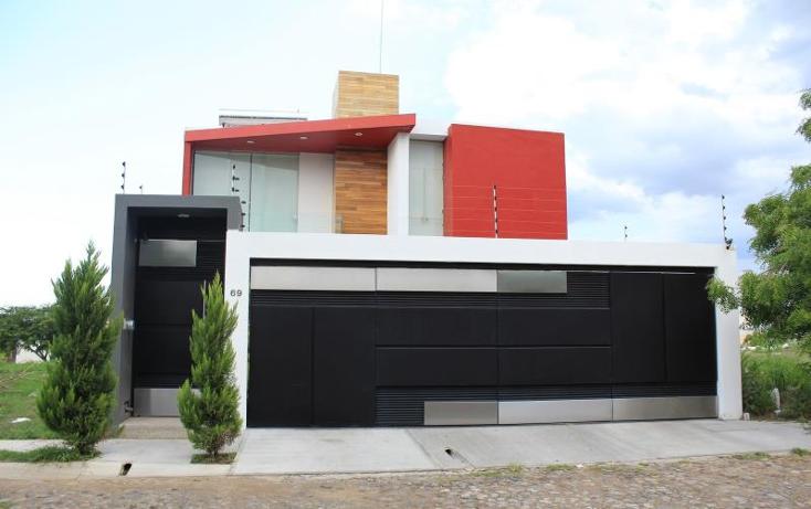 Foto de casa en venta en  , paseo de la hacienda, colima, colima, 2024800 No. 02