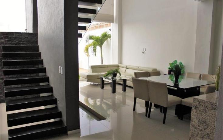 Foto de casa en venta en  , paseo de la hacienda, colima, colima, 2024800 No. 03