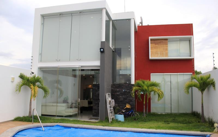 Foto de casa en venta en  , paseo de la hacienda, colima, colima, 2024800 No. 08