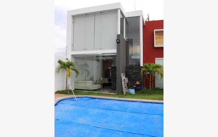 Foto de casa en venta en  , paseo de la hacienda, colima, colima, 2024800 No. 13