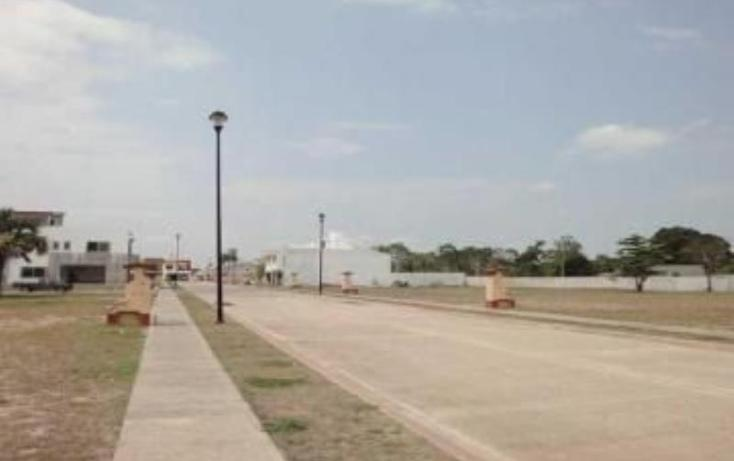 Foto de terreno habitacional en venta en paseo de la hacienda , hacienda esmeralda, centro, tabasco, 2652726 No. 03